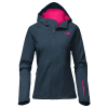The North Face Women's Apex Flex GTX Jacket - Small - Ink Blue