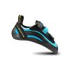 La Sportiva Women's Miura VS Climbing Shoe - 41.5 - Blue