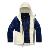 The North Face Girls' Clementine Triclimate Jacket - XL - Montague Blue