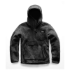 The North Face Men's Campshire Pullover Hoodie - Small - Asphalt Grey