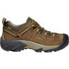 Keen Men's Targhee II Waterproof Shoe - 7.5 Wide - Cascade Brown / Golden Yellow