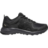 Keen Men's Explore Waterproof Shoe - 15 - Black / Magnet