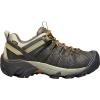 Keen Men's Voyageur Shoe - 7.5 - Black Olive / Inca Gold