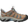 Keen Women's Voyageur Shoe - 5.5 - Brindle / Alaskan Blue