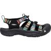 Keen Women's Newport Hydro Sandal - 9.5 - Raya Black