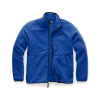 The North Face Men's Dunraven Sherpa Full Zip Jacket - Large - TNF Blue