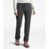 The North Face Women's North Dome Pant - 12 Regular - Asphalt Grey