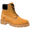 Timberland Toddlers' 6 Inch Classic Boot - 11.5 - Wheat Nubuck