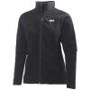Helly Hansen Women's Daybreaker Fleece Jacket - Small - Black
