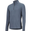 Marmot Men's Midweight Harrier 1/2 Zip Top - Large - Steel Onyx