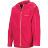 Marmot Girls' Rocklin Hoody - Large - Disco Pink