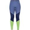 Marmot Women's Lightweight Lana Tight - XL - Storm / Arctic Navy