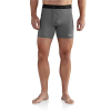 Carhartt Men's Base Force Extremes Lightweight Boxer Brief - Small - Shade