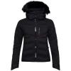 Rossignol Women's Depart Jacket - Large - Black