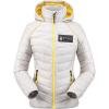 Spyder Women's USST Timeless Down Jacket - XL - Maverick Gray Ski