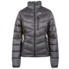 Outdoor Research Women's Transcendent Down Jacket - XL - Black