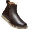 Keen Women's Bailey Ankle Zip Boot - 6 - Mulch