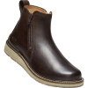 Keen Women's Bailey Ankle Zip Boot - 8.5 - Mulch