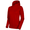 Mammut Women's Runbold Midlayer Hoody - Large - Scooter