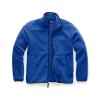 The North Face Men's Dunraven Sherpa Full Zip Jacket - Medium - TNF Blue