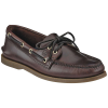 Sperry Men's A/O 2 Eye Shoe - 13 Wide - Amaretto