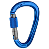 Mammut Crag HMS Screw Gate Carabiner
