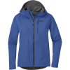 Outdoor Research Women's Aspire Jacket - XL - Lapis