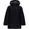 Spyder Boys' Garrison Jacket - XL - Black/Black