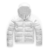 The North Face Women's Hyalite Down Hoodie - XS - TNF White Waxed Camo Print