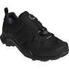 Adidas Men's Terrex Swift R2 GTX Shoe - 7 - Black / Black / Black