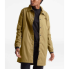 The North Face Women's Telegraphic Coaches Jacket - XL - British Khaki