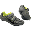 Louis Garneau Chrome Shoe - 38 - Bright Yellow