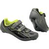 Louis Garneau Chrome Shoe - 40 - Bright Yellow