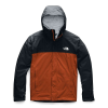 The North Face Men's Venture 2 Jacket - Medium - Picante Red / TNF Black
