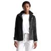 The North Face Women's Osito Jacket - Medium - Asphalt Grey