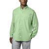 Columbia Men's Tamiami II LS Shirt - 1X - Key West