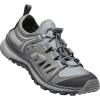 Keen Women's Terradora Ethos Shoe - 6.5 - Neutral Grey / Gargoyle