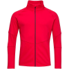 Rossignol Men's Classique Clim Jacket - Large - Sports Red