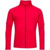 Rossignol Men's Classique Clim Jacket - Medium - Sports Red