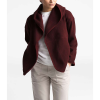 The North Face Women's Crescent Wrap - XXL - Deep Garnet Red Heather