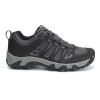Keen Men's Oakridge Shoe - 10.5 - Black / Gargoyle