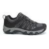 Keen Men's Oakridge Shoe - 12 - Black / Gargoyle