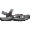 Keen Women's Rose Sandal - 5.5 - Magnet / Gargoyle