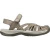 Keen Women's Rose Sandal - 6 - Brindle / Shitake