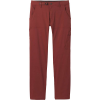 Prana Men's Stretch Zion Straight Pant - 33x34 - Maple