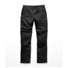 The North Face Women's Paramount Convertible Pant - 2 Short - TNF Black