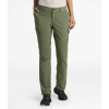 The North Face Women's Wandur Hike Pant - 2 Long - Four Leaf Clover