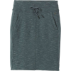 Prana Women's Sunrise Skirt - XS - Grey Blue