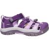 Keen Kids' Newport H2 Shoe - 12 - Majesty / Lupine