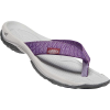 Keen Women's Kona Flip Flop - 10.5 - Majesty / Shark